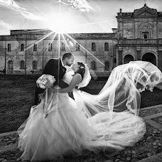 Wedding photographer Francesco Mazzitello (Cisky). Photo of 27.10.2017