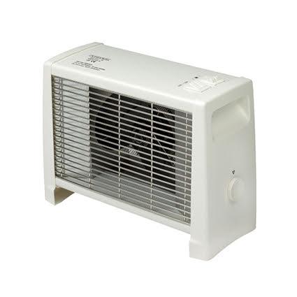 Adax VV9T Basic Värmefläkt 2000W