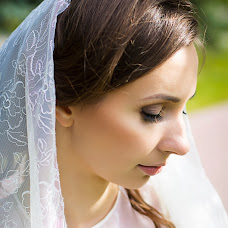Wedding photographer Alla Markelova-Kharitonova (alla). Photo of 06.10.2015