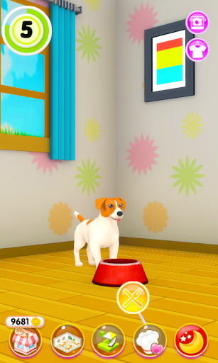 My Talking Puppy screenshots 7