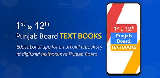 Punjab Board Text Books, PSEB Books – Apps on Google Play