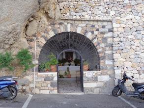 Photo: Marian shrine, Castelmole