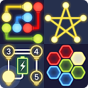 Color Glow : Puzzle Collection icon