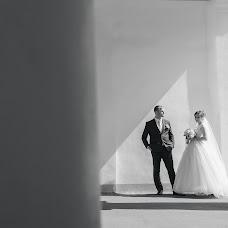 Wedding photographer Denis Shashkin (ShashDen). Photo of 18.07.2017