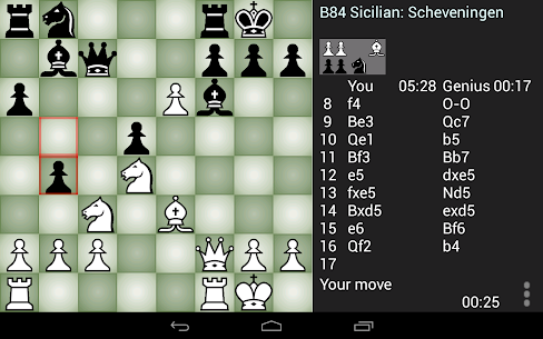 Chess Genius Lite Apk  Download For Android 5