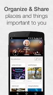Gozo Island App - náhled