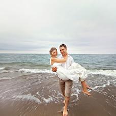 Wedding photographer Maksim Kozyrev (Kozirev). Photo of 04.02.2013