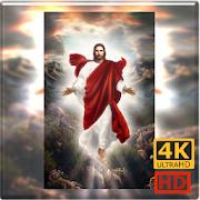 Jesus Live Wallpaper HD 4K
