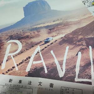 RAV4 MXAA54のカスタム事例画像 サテライト藤沢さんの2020年09月18日00:20の投稿