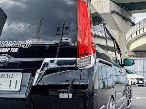 ヴォクシー ZRR80Wのカスタム事例画像 ☠️まいど☠️さんの2020年01月15日03:36の投稿