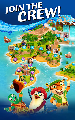 Pirate Puzzle Blast - Match 3 Adventure apkdebit screenshots 10