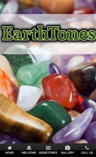Earth Tones Cornwall