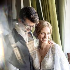 Wedding photographer Marat Bayzhanov (Baizhanovphoto). Photo of 27.06.2018