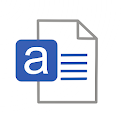 a Notepad -  Take Notes and Share Notes Online icon