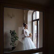Wedding photographer Diana Podatykina (phLaDyDi). Photo of 01.12.2016