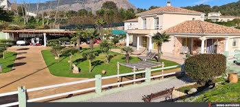 villa à Appietto (2A)