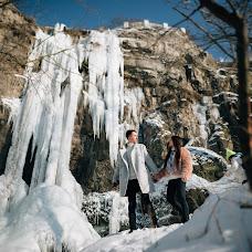 Wedding photographer Andrey Lysenko (liss). Photo of 13.03.2018
