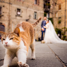 Wedding photographer Gianluca Cerrata (gianlucacerrata). Photo of 24.09.2018