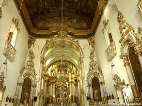 Photo: #005-Salvador de Bahia. Basilique do Senhor do Bonfim.