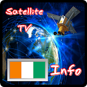 Ivory Coast Info TV Satellite