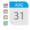 iCalendar and Reminders Sync icon