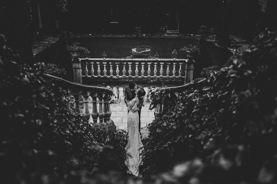 Wedding photographer Fabio De Gabrieli (fabiodegabrieli). Photo of 24.05.2018