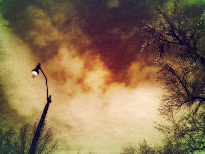 Photo: Vintage light