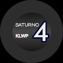 Saturno 4 XIU for Kustom/Klwp icon
