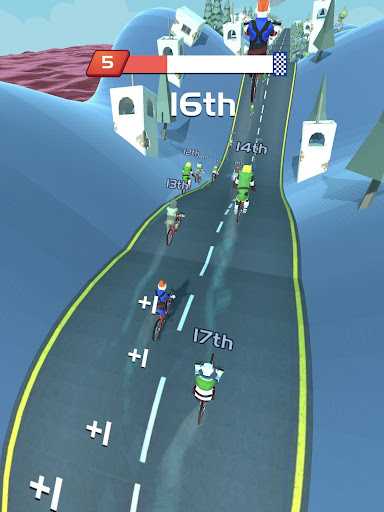 Bikes Hill screenshots 10