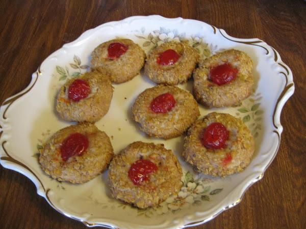 Cherry Winks Recipe