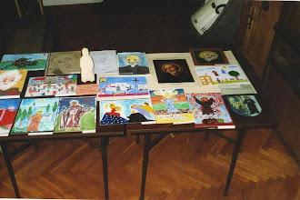 Photo: Wystawa w 2005 r.