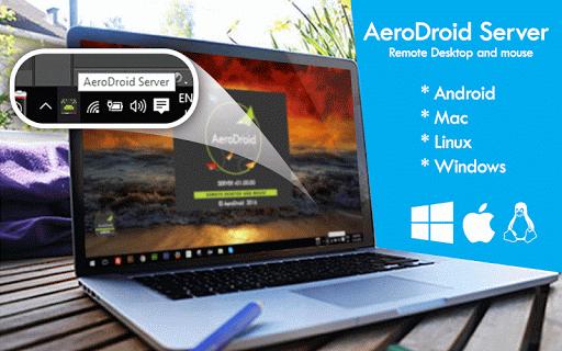 玩工具App|AeroDroid Remote Desktop&Mouse免費|APP試玩