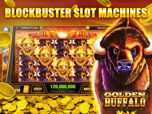 HighRoller Vegas - Free Slots & Casino Games 2020 2.1.29 screenshots 12