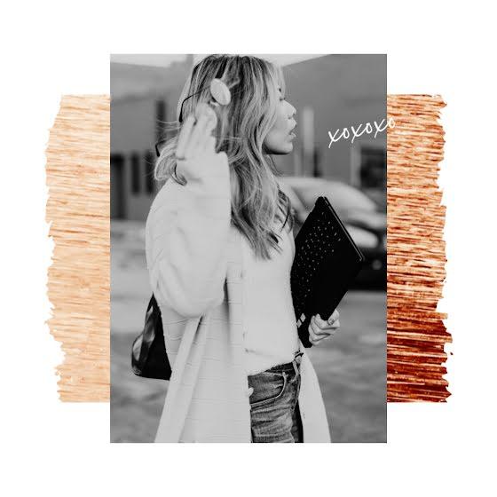 Workday Look - Instagram Post Template