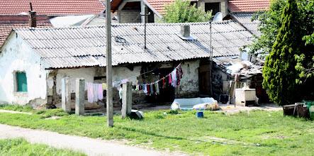 Photo: Day 78 - On the Way in to Novi Sad