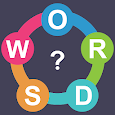 Word Search: Unscramble words apk