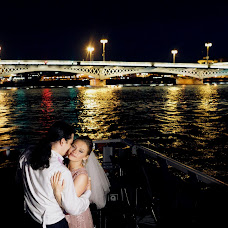 Wedding photographer Roman Toropov (romantoropov). Photo of 18.01.2018