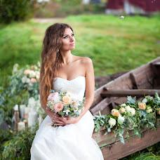 Wedding photographer Anna Melnikova (AnnaMelnikova). Photo of 27.10.2015