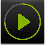 OPlayer Lite - the best free video player Icon