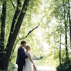 Düğün fotoğrafçısı Nastya Ladyzhenskaya (Ladyzhenskaya). 30.06.2016 fotoları