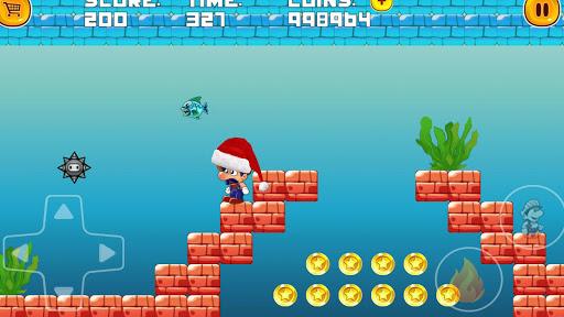 Super Jungle World - Super Jungle Boy 1.2.74320 screenshots 6