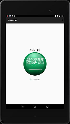 News KSA