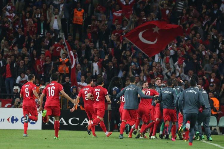 Turkije voorgesteld: de gouden generatie is niet meer