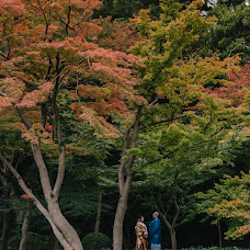 Wedding photographer Kensuke Sato (kensukesato). Photo of 22.11.2017