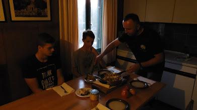 Photo: Cvajtine kulinarske majstorije dio prvi