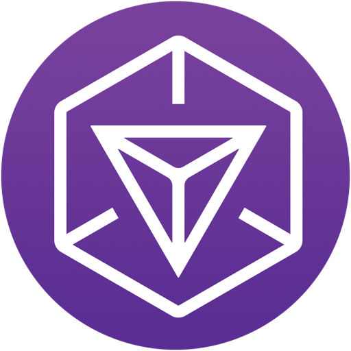 Ingress Prime Icon