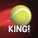 Tennis King icon