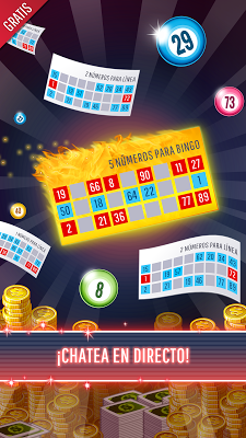 Gran Hermano Bingo OFICIAL - screenshot