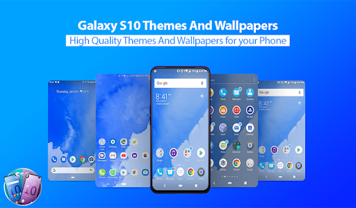 21+ Samsung S10 Plus Themes Download  Background