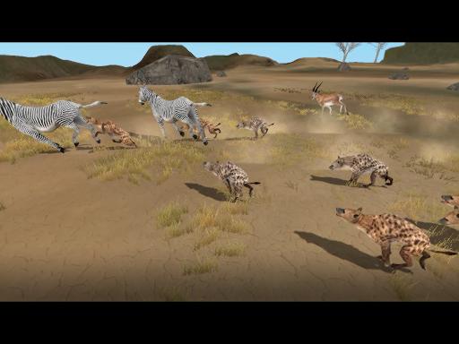 Wolf Online 2 screenshots 14